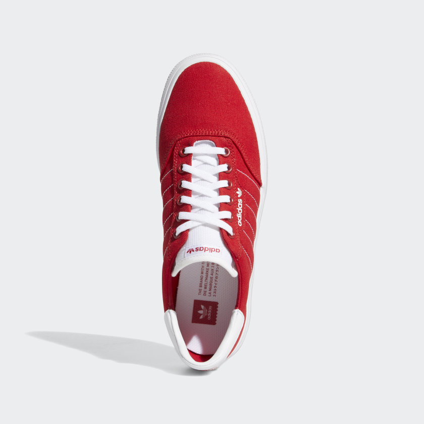 adidas-Originals-3MC-Shoes-Men-039-s thumbnail 40