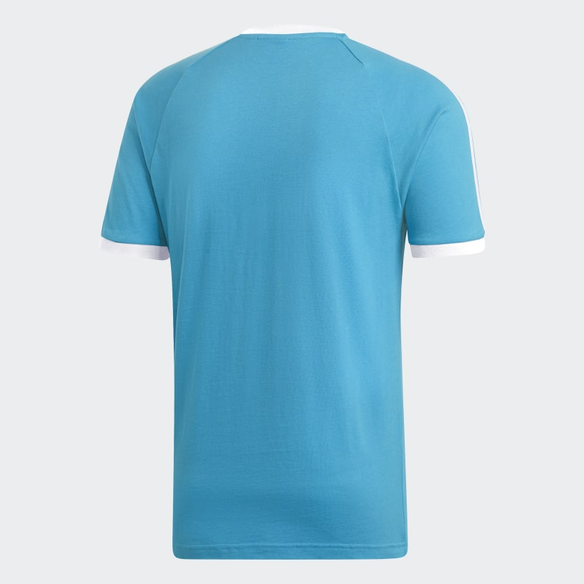 adidas-3-Stripes-Tee-Men-039-s thumbnail 42
