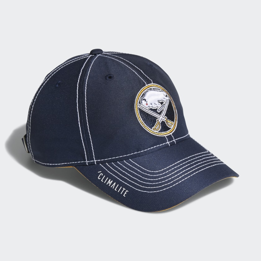 Sabres Adjustable Slouch Dobby Hat