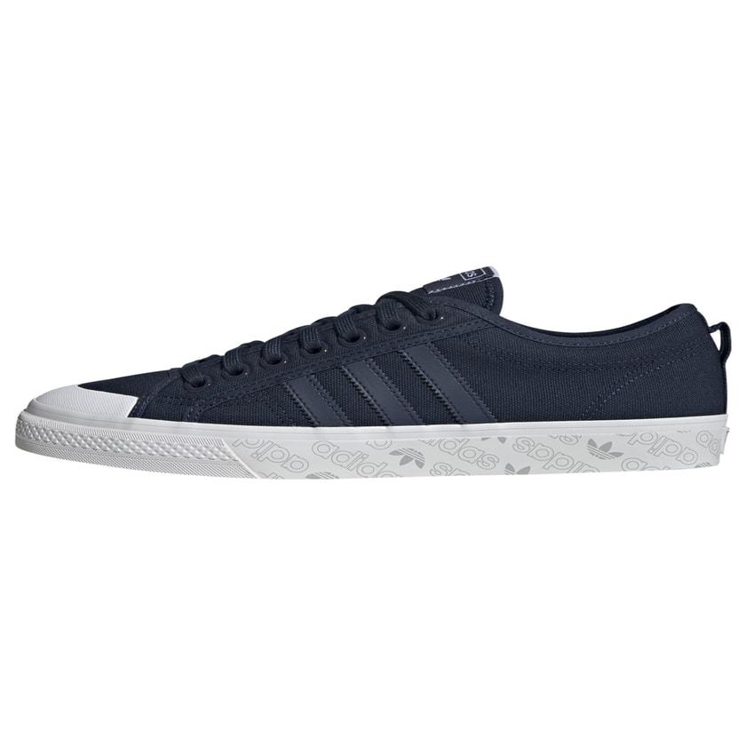 adidas-Originals-Nizza-Shoes-Men-039-s thumbnail 23