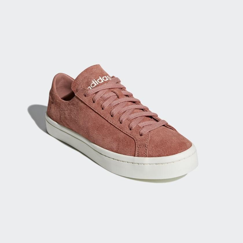 the best attitude 83317 91fb7 Court Vantage Shoes