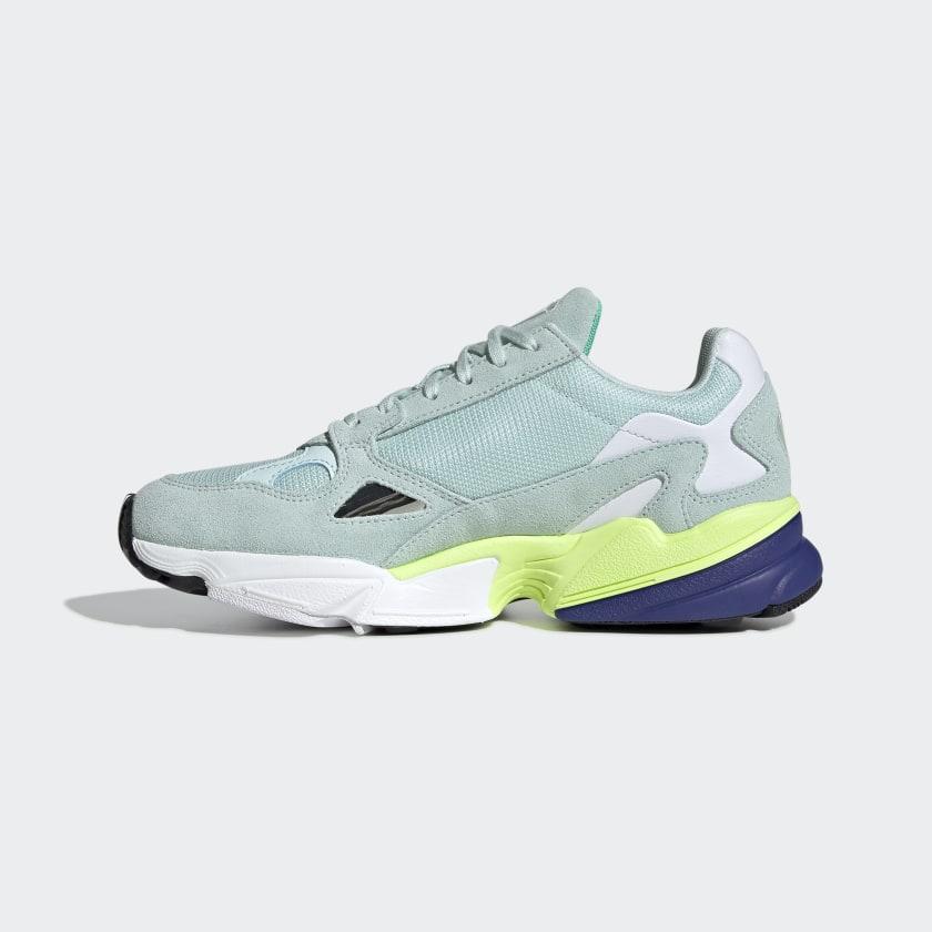 adidas-Originals-Falcon-Shoes-Women-039-s thumbnail 21
