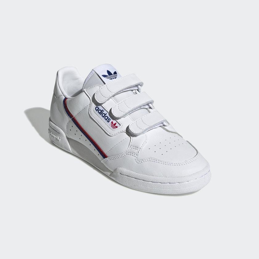 adidas-Originals-Continental-80-Shoes-Women-039-s thumbnail 20
