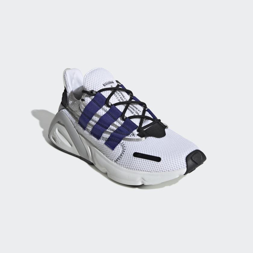 adidas Sapatos LXCON - Branco  17ef98b8049d5