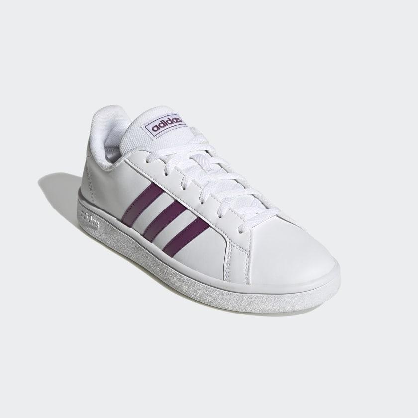 thumbnail 38 - adidas-Grand-Court-Base-Shoes-Women-039-s