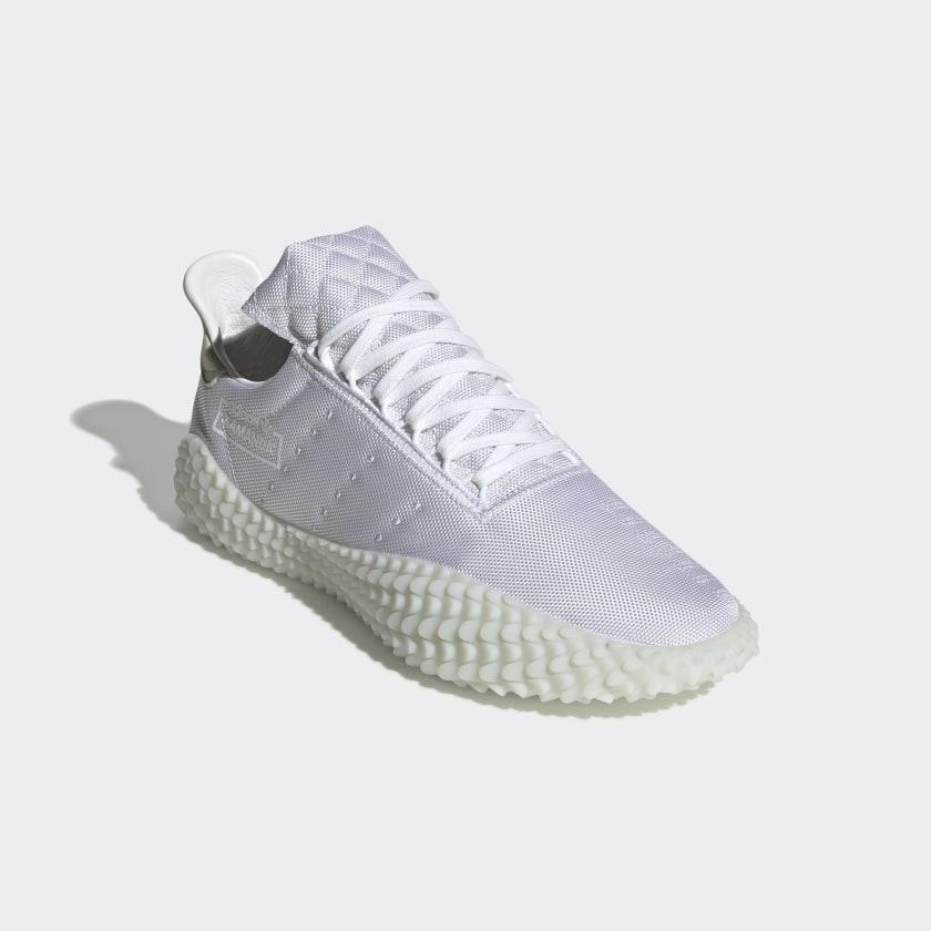 adidas-Originals-Kamanda-Shoes-Men-039-s thumbnail 13