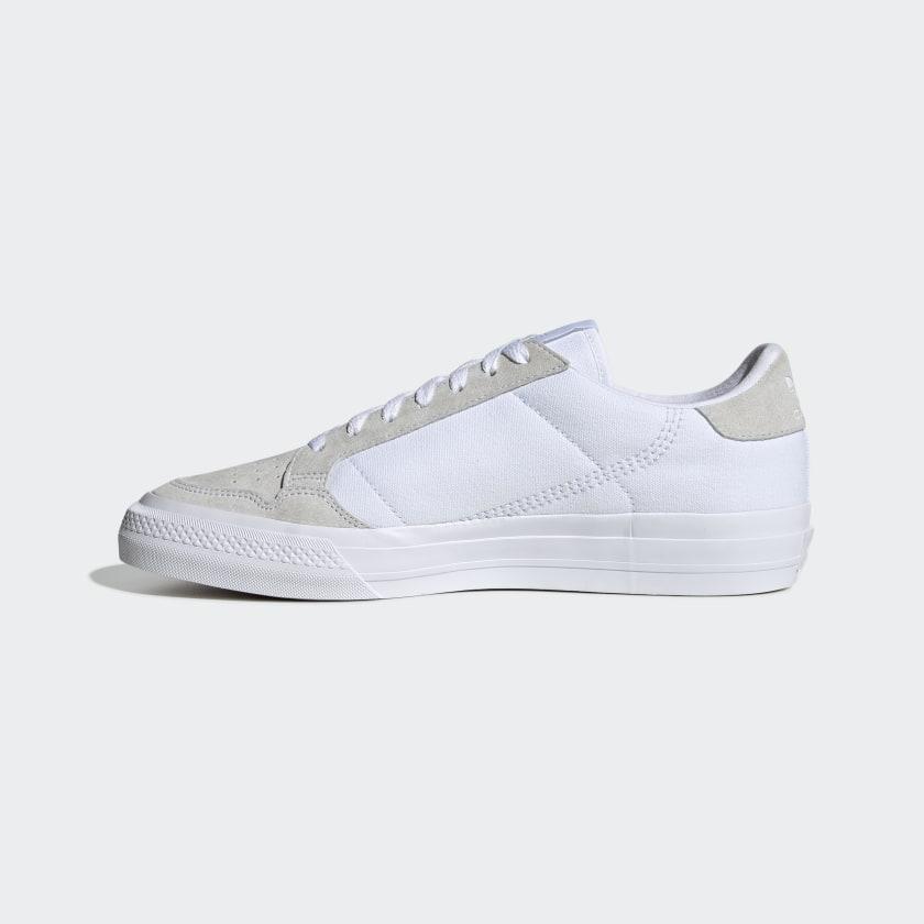 adidas-Originals-Continental-Vulc-Shoes-Men-039-s thumbnail 13