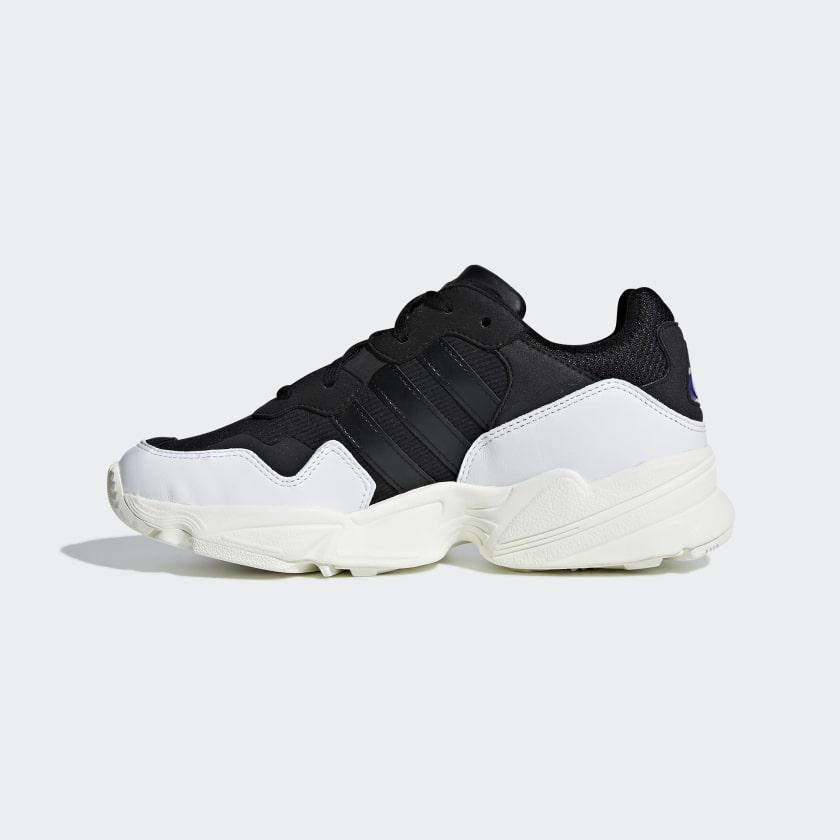adidas-Yung-96-Shoes-Kids-039 thumbnail 14