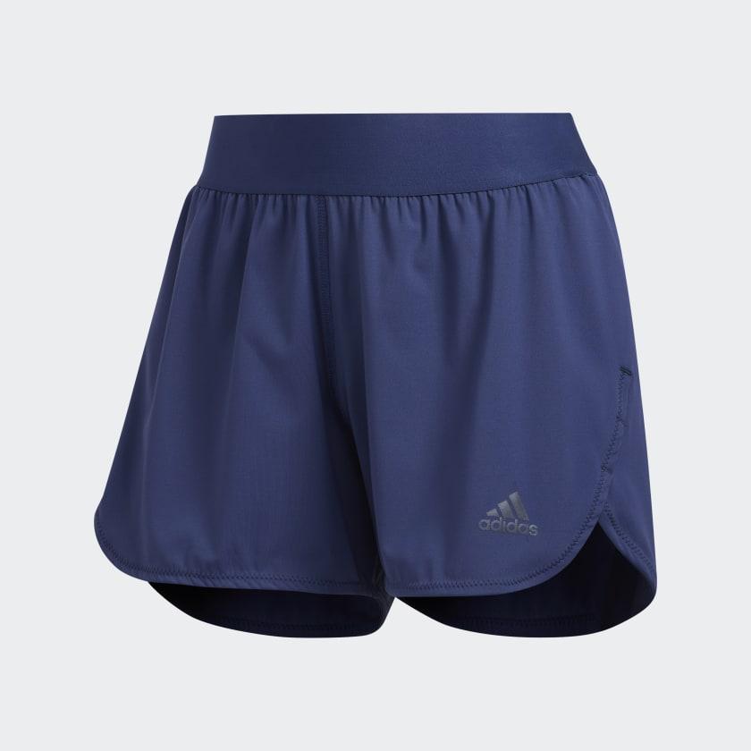 adidas-Training-Short-HEAT-RDY-Women-039-s thumbnail 12