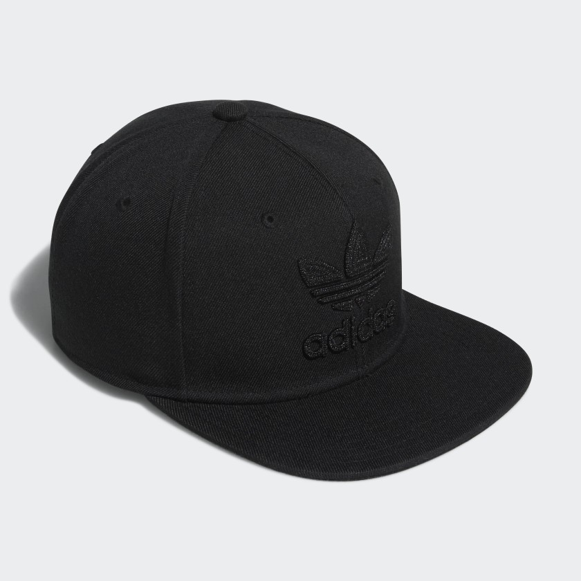 Chain Snap-Back Cap