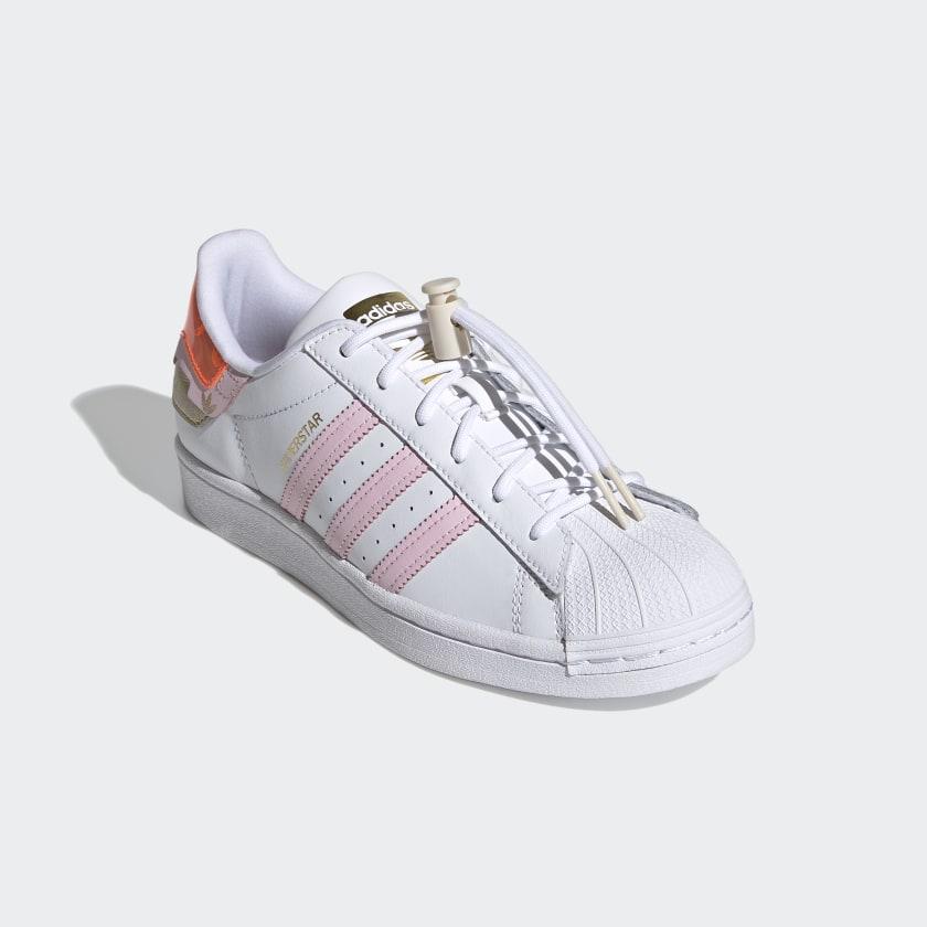 thumbnail 22 - adidas Originals Superstar Shoes Women's
