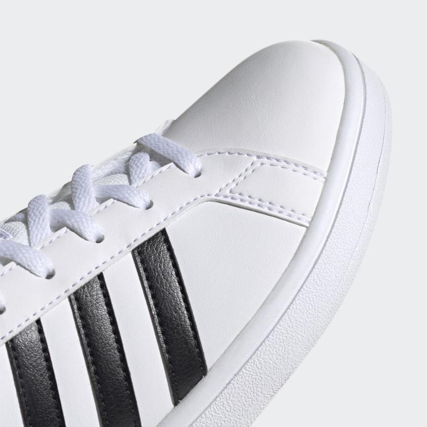 thumbnail 33 - adidas-Grand-Court-Base-Shoes-Women-039-s