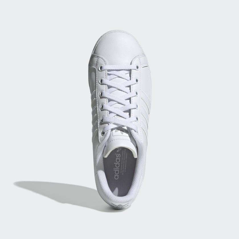 adidas-Originals-Coast-Star-Shoes-Kids-039 thumbnail 38