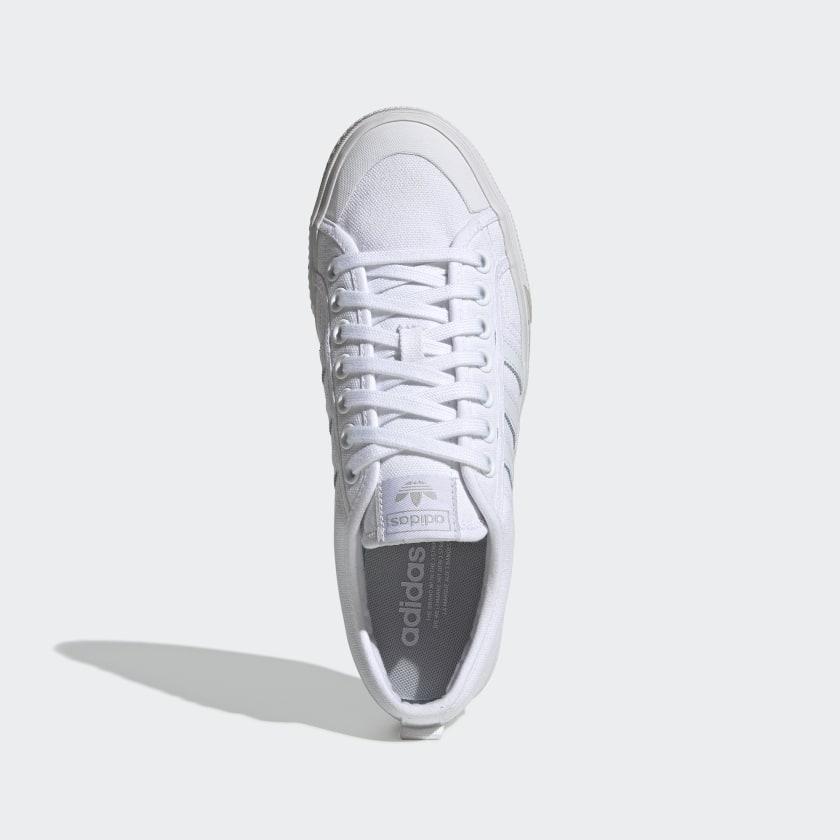 adidas-Originals-Nizza-Shoes-Men-039-s thumbnail 15