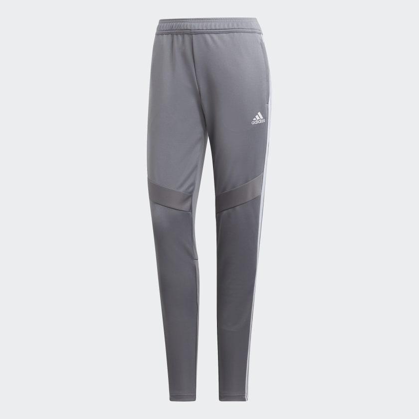 adidas-Tiro-19-Training-Pants-Women-039-s thumbnail 30