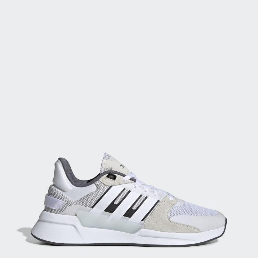 adidas-Run-90s-Shoes-Men-039-s thumbnail 11