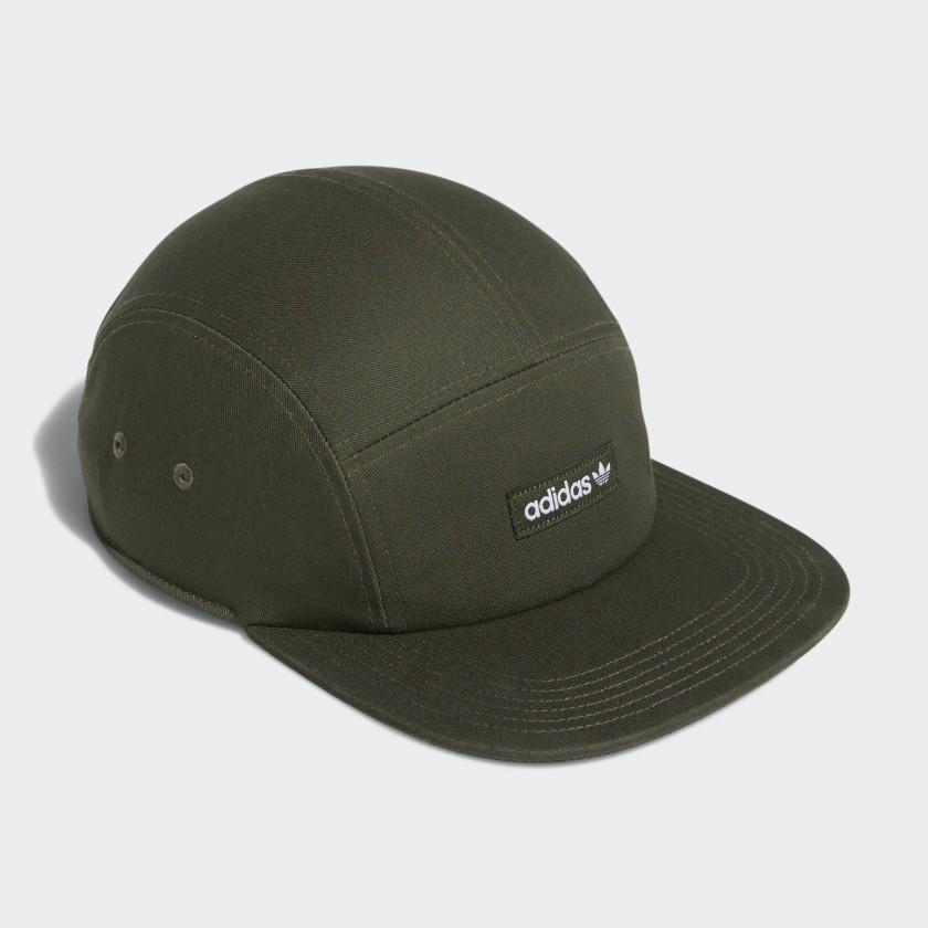 Five-Panel Forum Hat