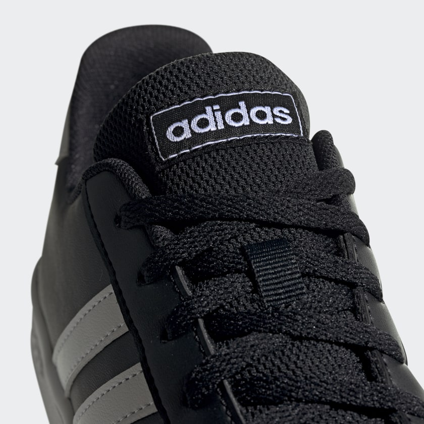 thumbnail 20 - adidas Grand Court Shoes Kids'