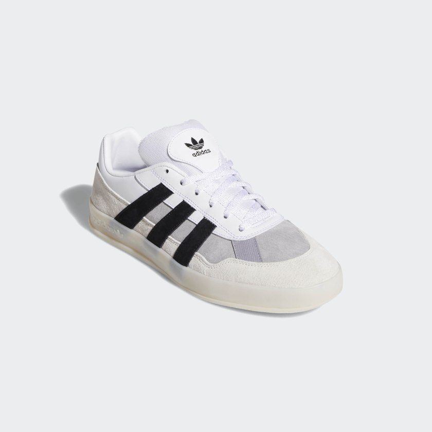 Adidas Aloha Super Shoes White Uk. Photo. Original Mark Gonzales ... 2551f404d