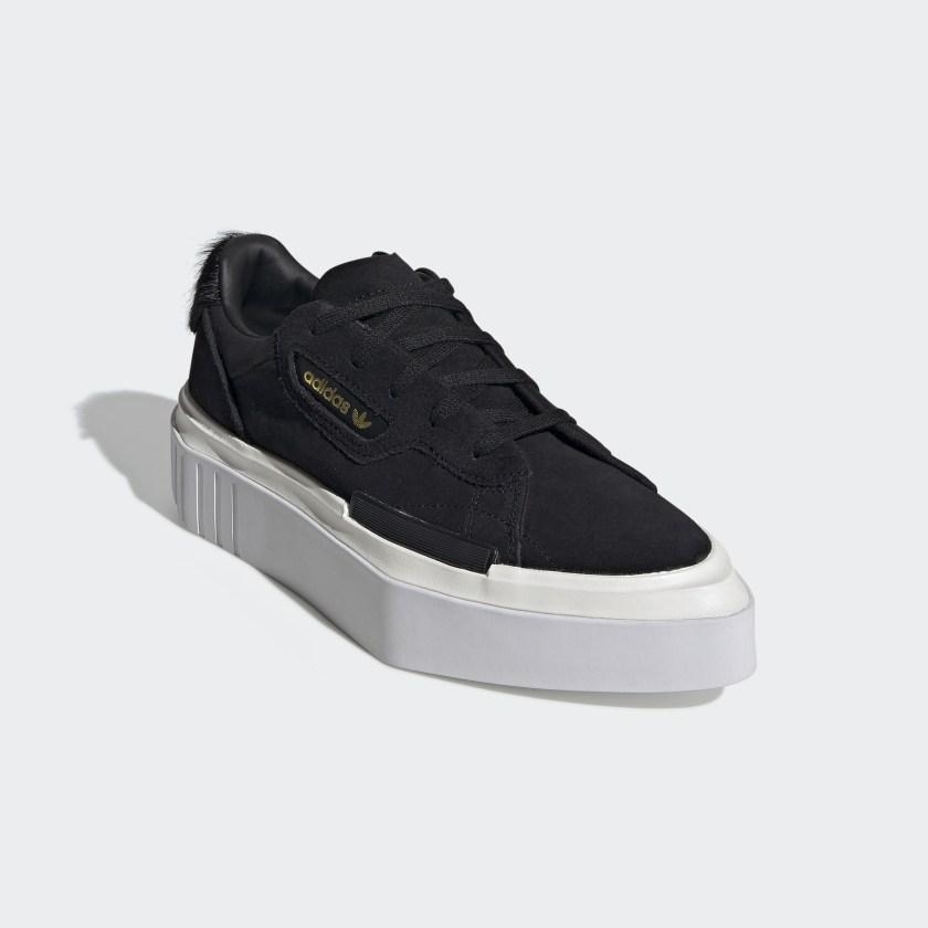 adidas-Originals-Hypersleek-Shoes-Women-039-s thumbnail 15