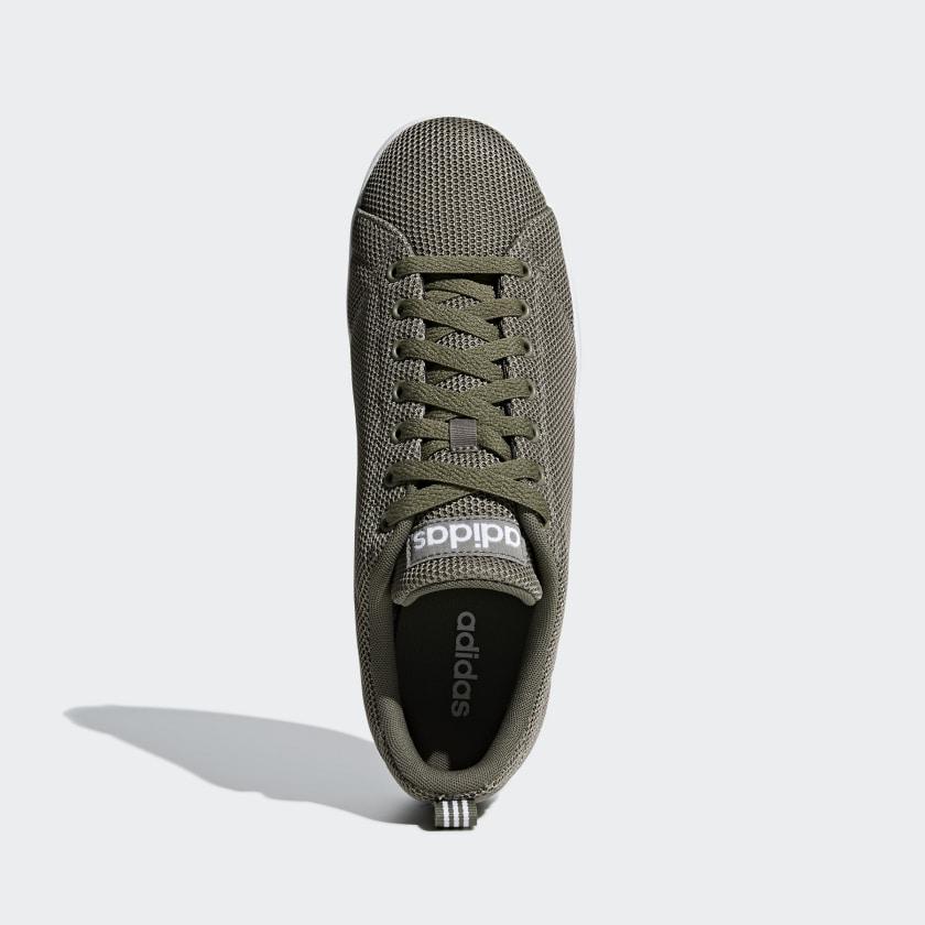 adidas-VS-Advantage-Clean-Shoes-Men-039-s thumbnail 11