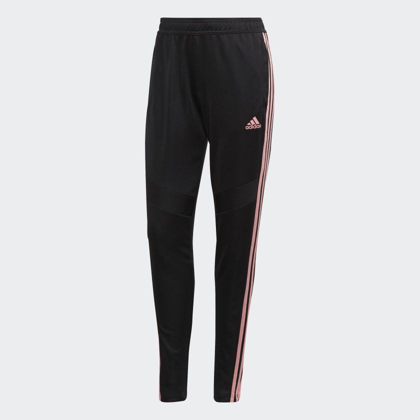 adidas-Tiro-19-Training-Pants-Women-039-s thumbnail 94