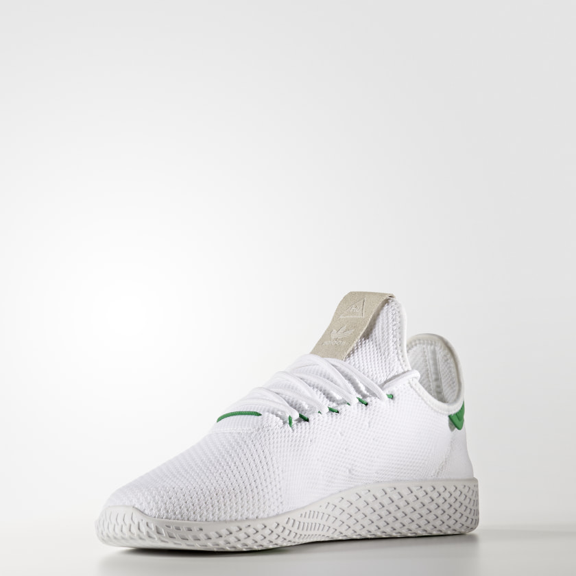 Pharrell Williams Tennis Hu Primeknit Shoes
