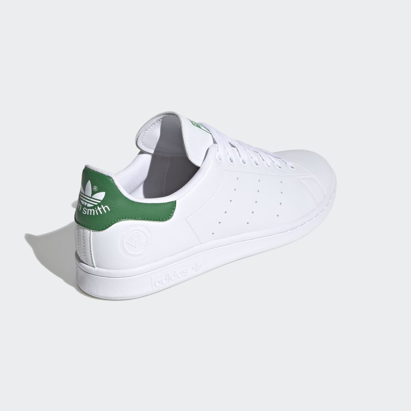 thumbnail 15 - adidas Originals Stan Smith Vegan Shoes Men's