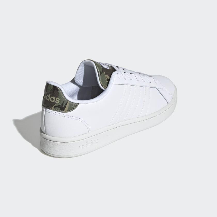 thumbnail 37 - adidas Grand Court Shoes Men's