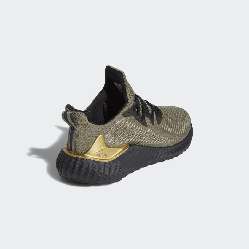 adidas-Alphaboost-Shoes-Men-039-s thumbnail 24