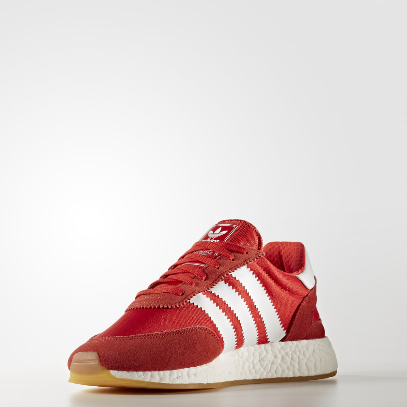 aa7e0a74db ... 80bdde9d630 Tênis I-5923 - Vermelho adidas adidas Brasil  0849b2fa02c tênis  feminino ...