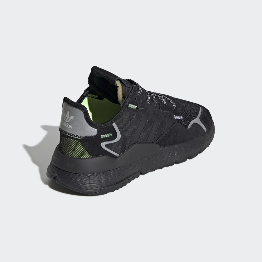 adidas-Originals-Nite-Jogger-Shoes-Men-039-s thumbnail 36