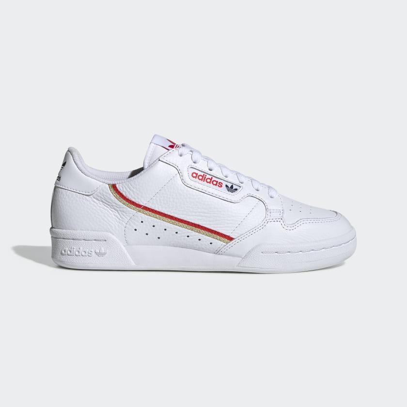 adidas-Originals-Continental-80-Shoes-Women-039-s thumbnail 45