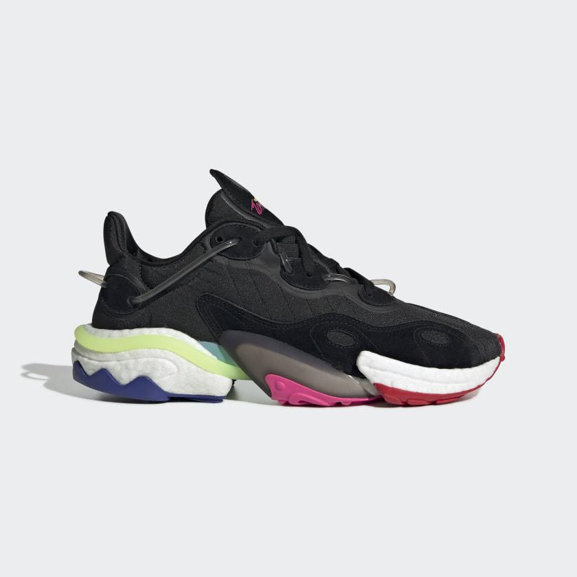 adidas-Originals-Torsion-X-Shoes-Men-039-s thumbnail 16