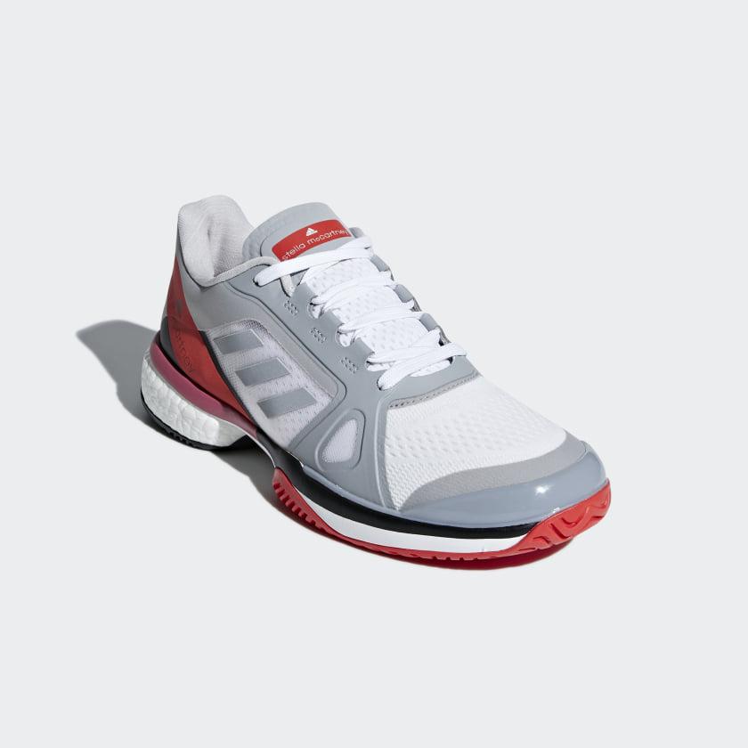 Zapatilla adidas by Stella McCartney Barricade Boost