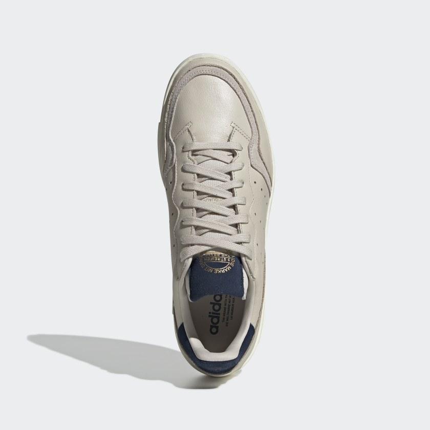 adidas-Originals-Supercourt-Shoes-Men-039-s thumbnail 21