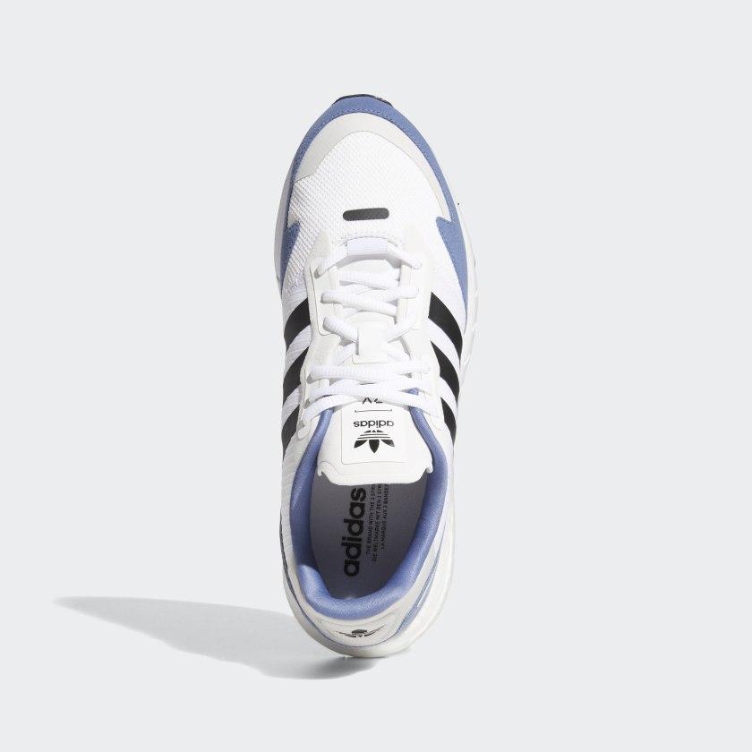 thumbnail 32 - adidas Originals ZX 1K Boost Shoes Men's