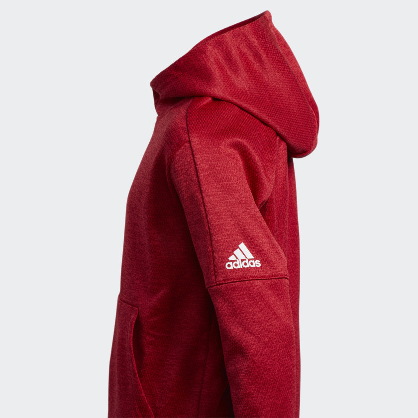 adidas-Team-Issue-Pullover-Hoodie-Kids-039 thumbnail 19