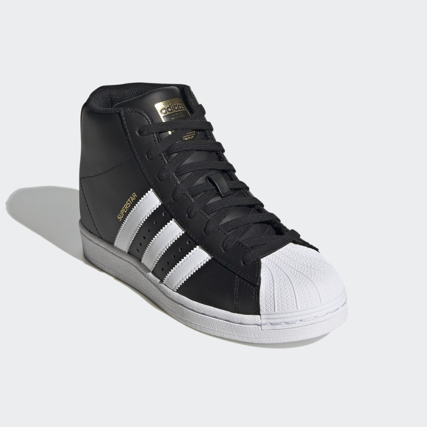 thumbnail 14 - adidas Originals Superstar Up Shoes Women's