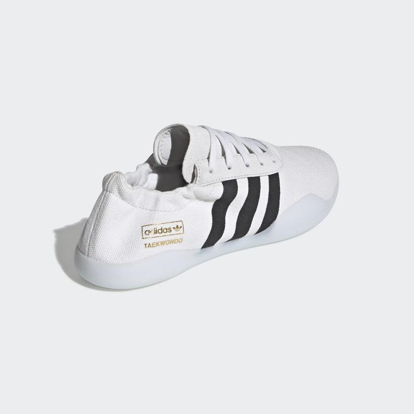 adidas-Originals-Taekwondo-Team-Shoes-Women-039-s thumbnail 28