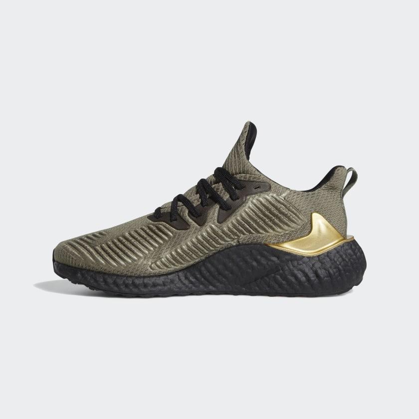 adidas-Alphaboost-Shoes-Men-039-s thumbnail 25