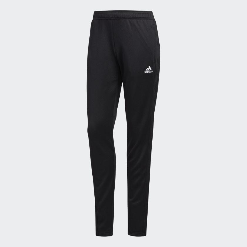 adidas-Condivo-18-Training-Pants-Women-039-s thumbnail 5