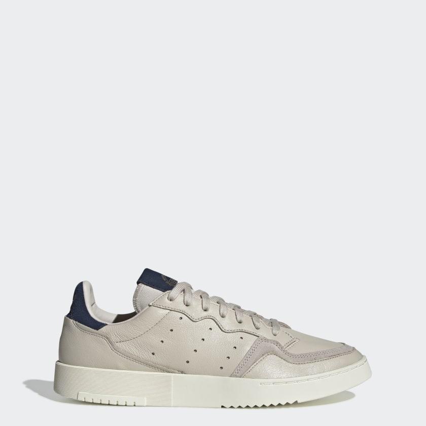adidas-Originals-Supercourt-Shoes-Men-039-s thumbnail 22