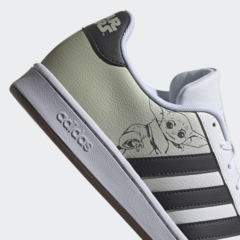 thumbnail 31 - adidas Grand Court Shoes Men's