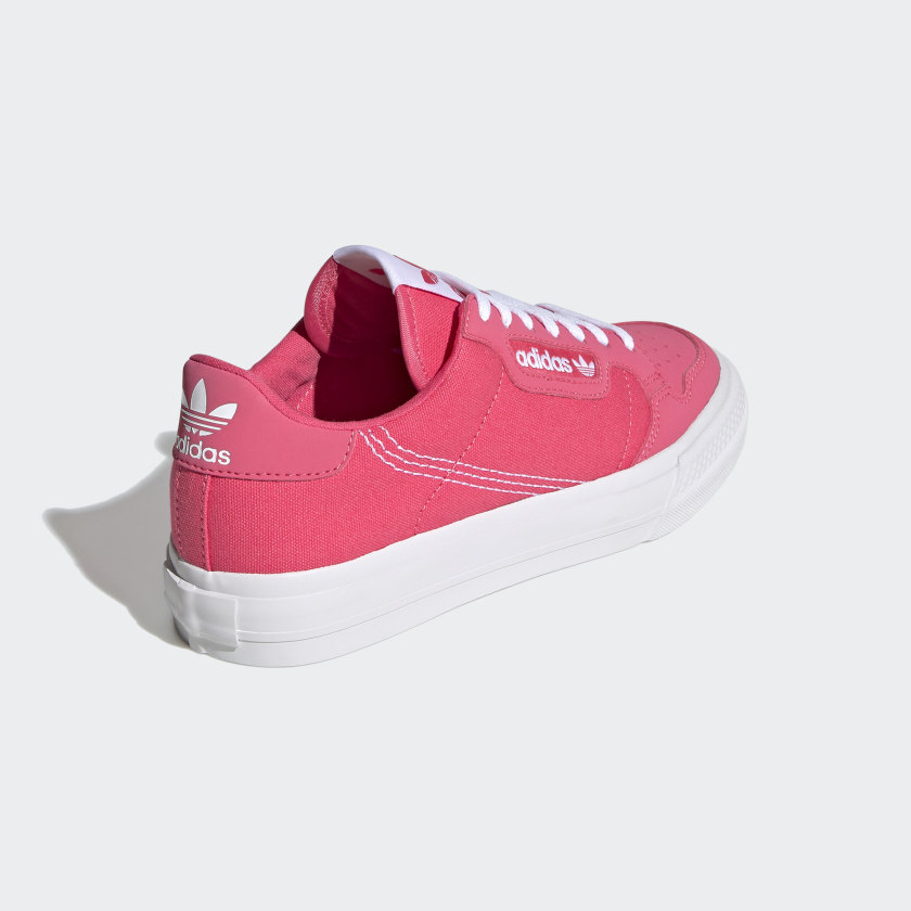 adidas-Originals-Continental-Vulc-Shoes-Kids-039 thumbnail 13