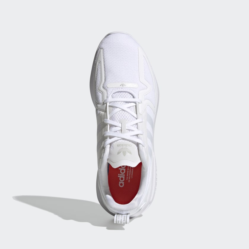 thumbnail 12 - adidas-Originals-ZX-2K-Flux-Shoes-Men-039-s
