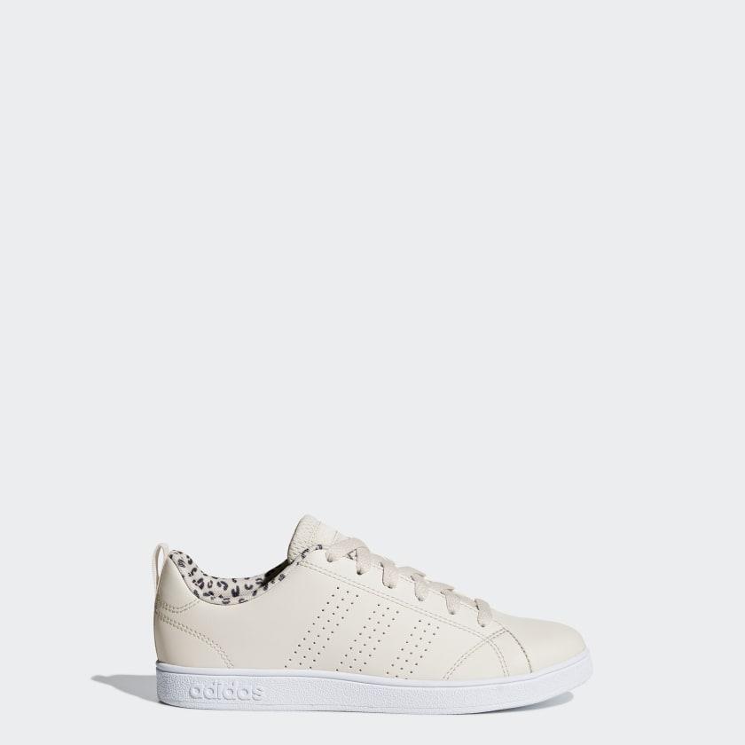 adidas-Advantage-Clean-Shoes-Kids-039 thumbnail 5
