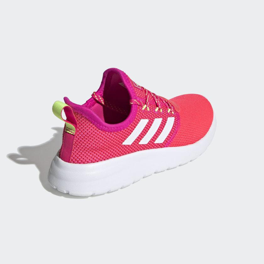 adidas-Lite-Racer-RBN-Shoes-Kids-039 thumbnail 18
