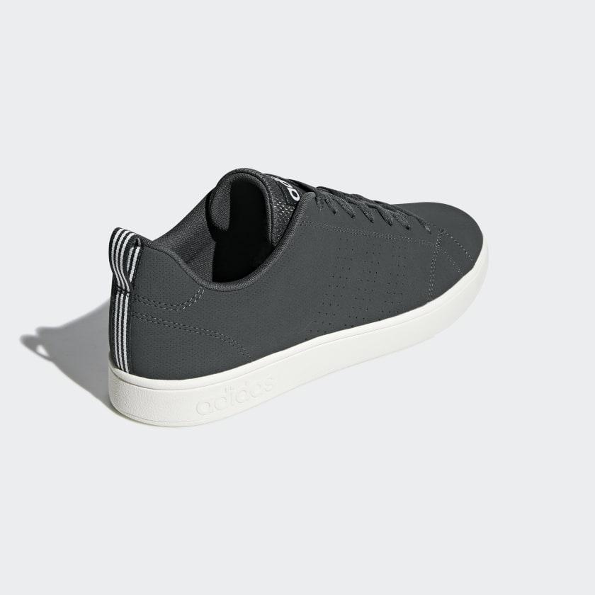 adidas-VS-Advantage-Clean-Shoes-Men-039-s thumbnail 29