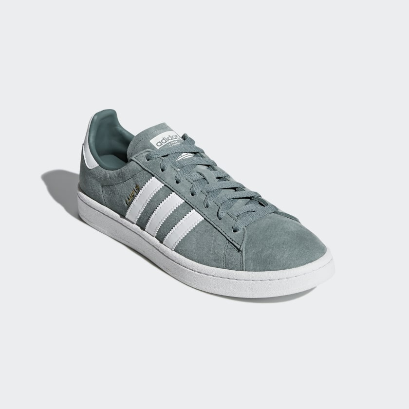 low priced f4e31 87bea adidas Campus Shoes - Green  adidas Finland